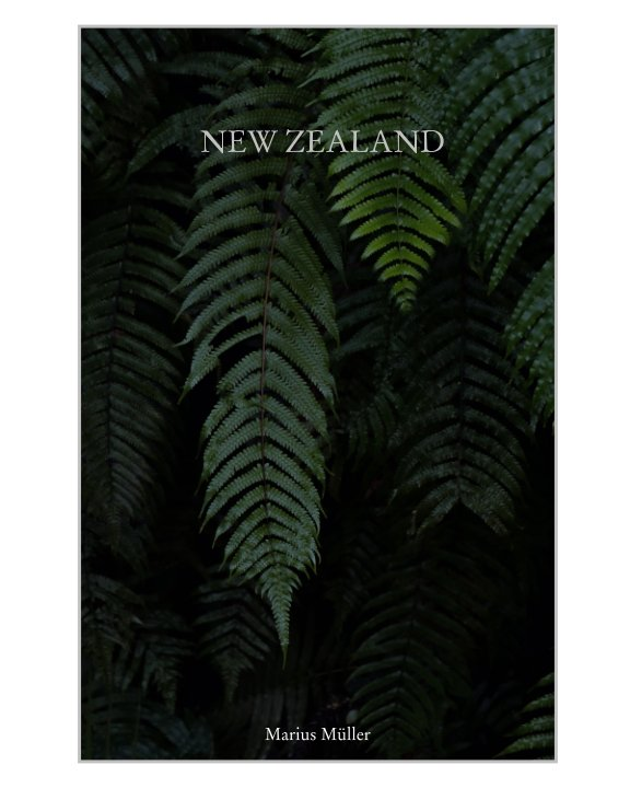 View New Zealand by Marius Müller