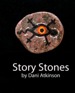 Story Stones book cover