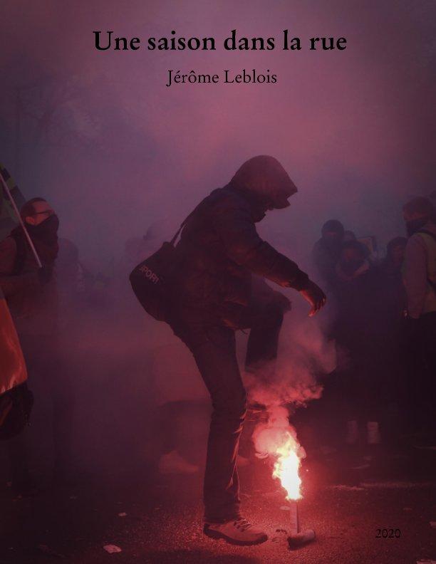 Ver Une saison dans la rue por Jérôme Leblois