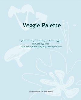 Veggie Palette book cover