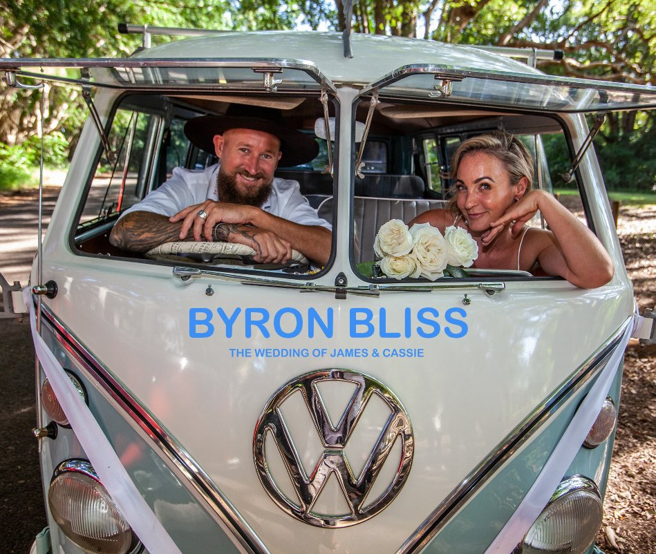 View Byrom Bliss by Ken Ball and David Martinelli