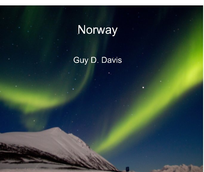 View Norway by Guy D. Davis