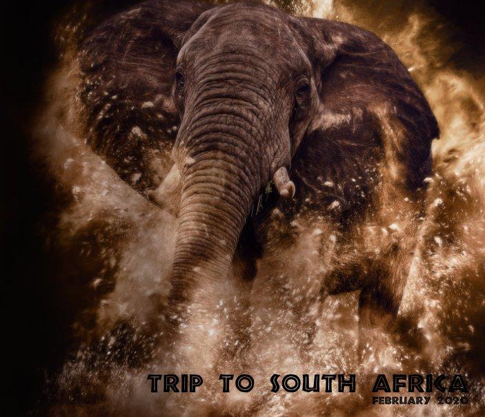 Ver South Africa por Ilona Abou-Zolof