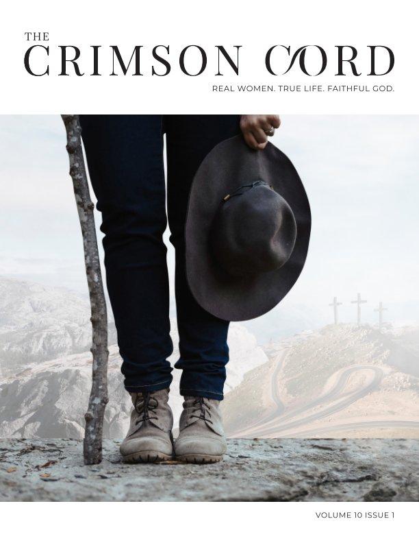 The Crimson Cord nach The Crimson Cord anzeigen