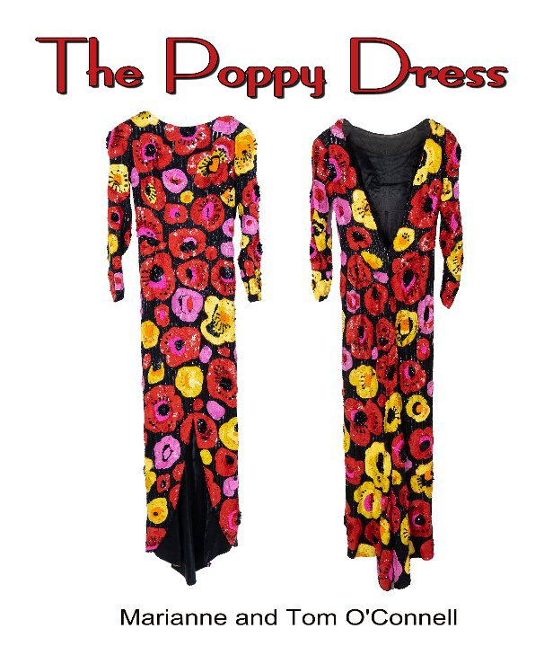 View The Poppy Dress by Marianne and Tom O'Connell