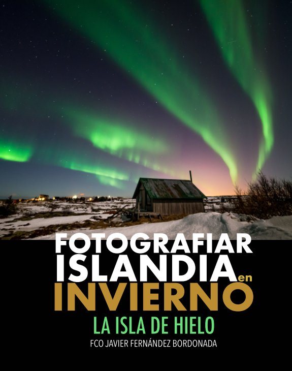 View Fotografiar Islandia en Invierno by Fco Javier Fernández Bordonada