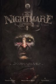 The Nightmare Sketchbook book cover