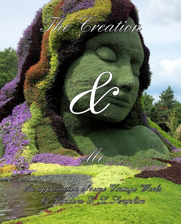 View The Creation and Me by Pandora G. L. Seraphim
