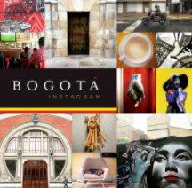 Bogota Instagram book cover