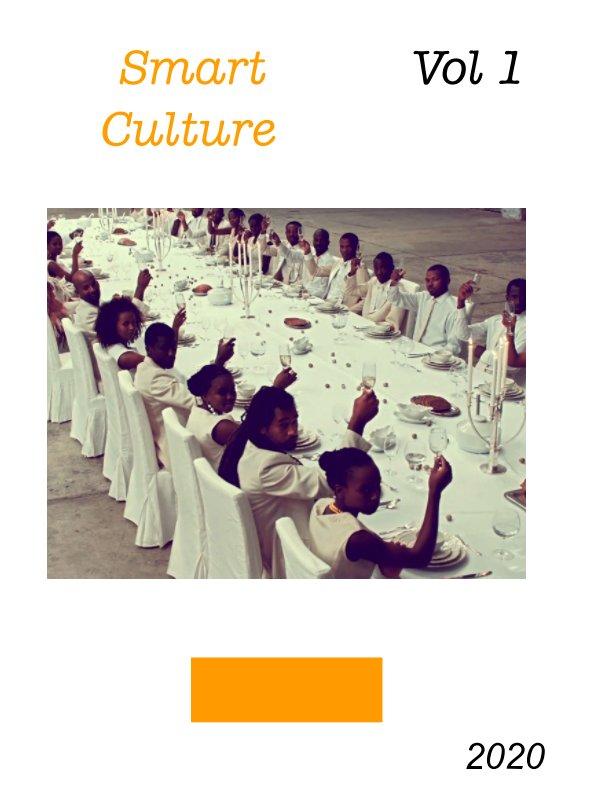 Ver Smart Culture por Mohamed Lachaal