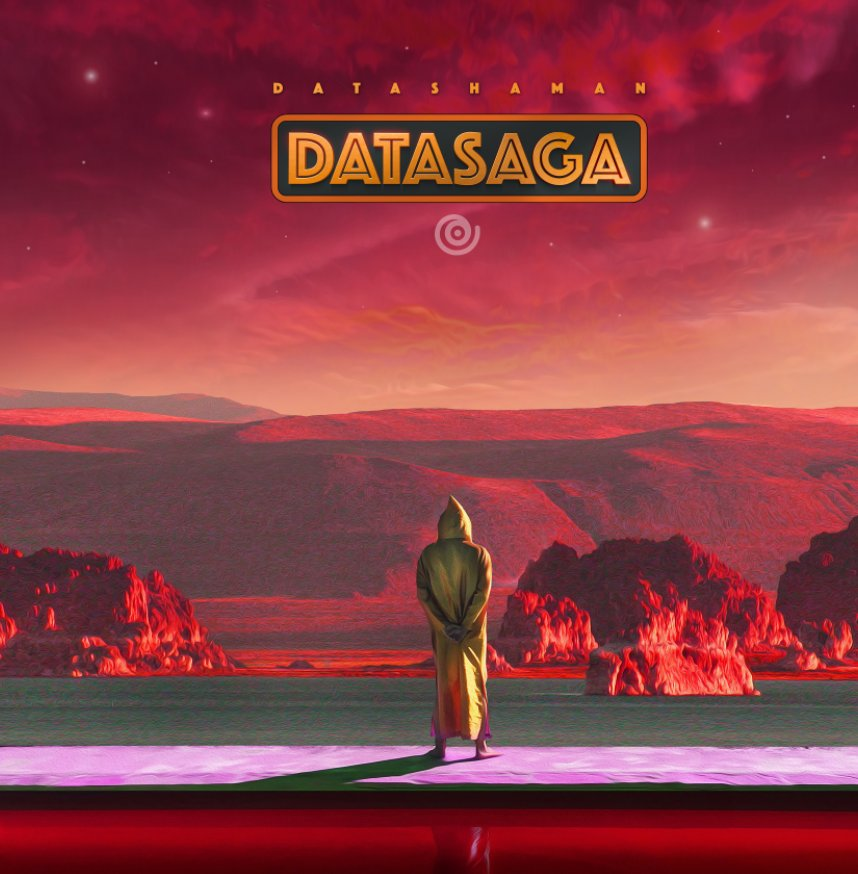 View Datasaga by PHIL JARRY