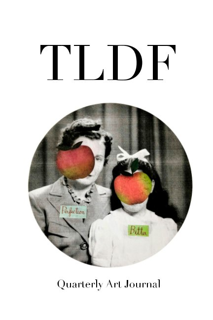 View TLDF - The Little Dream Factory by Madcollage