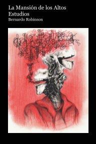 La Mansión de los altos estudios book cover