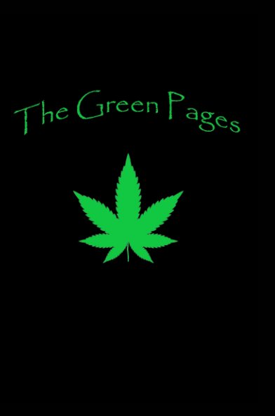 View The Green Pages by The Wacky Wanderers