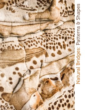 Natural Bridges: Patterns and Shapes book cover