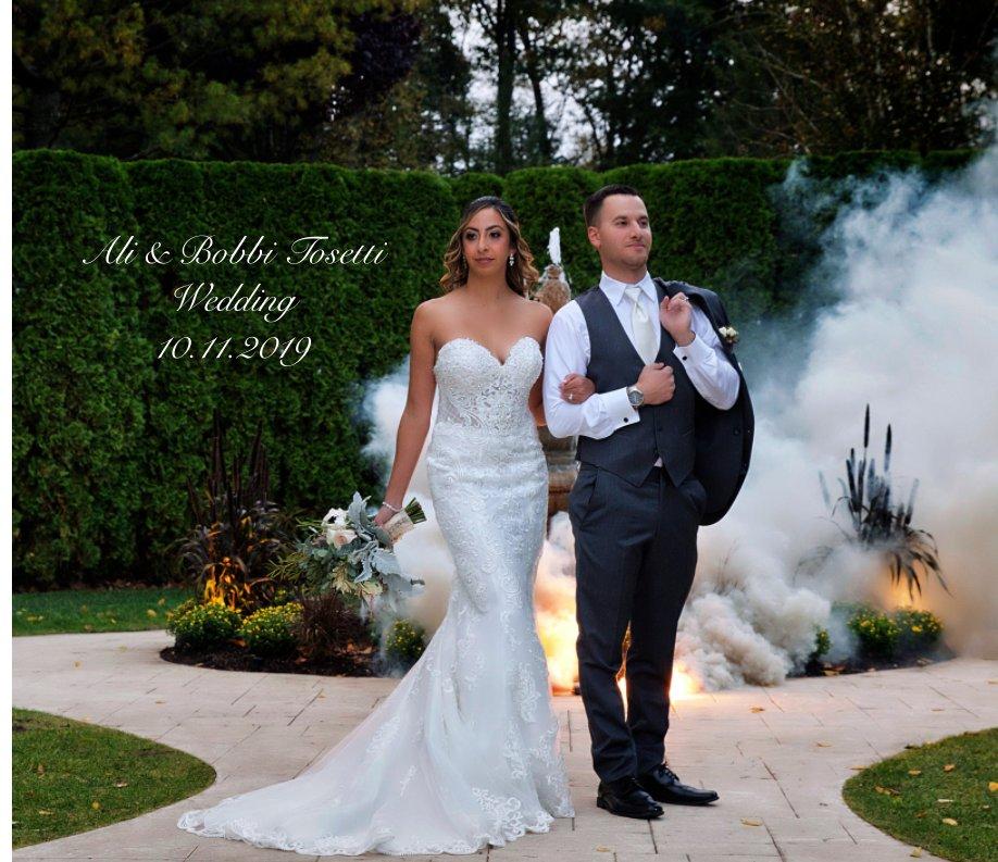Ali and Bobbi Tosetti Wedding nach JHumphries Photography anzeigen