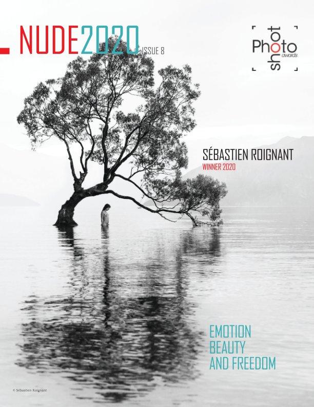 View PhotoShoot Awards, NUDE2020-Ed2 by PhotoShoot Awards