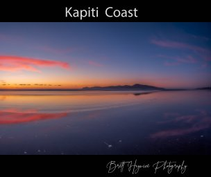 Kapiti Coast book cover