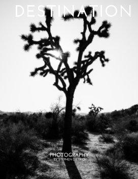 DESTINATION: Joshua Tree book cover