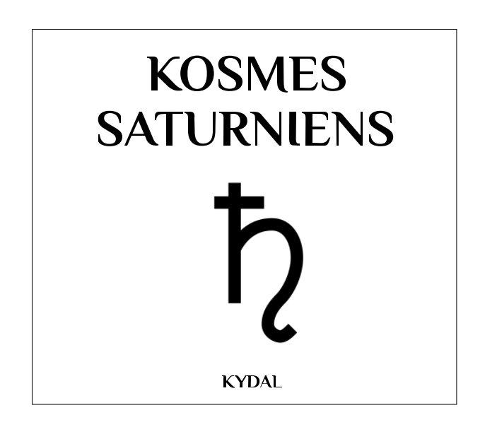 Kosmes Saturniens nach KYDAL anzeigen
