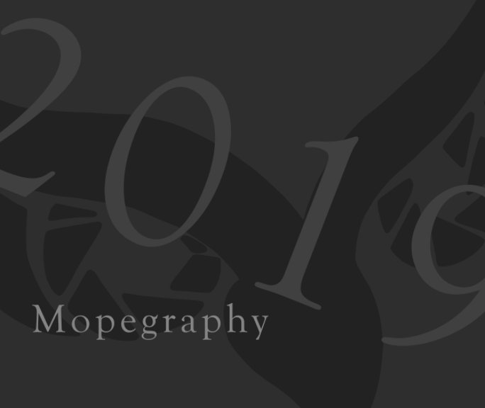 View Mopegraphy 2019 by Peter Mojzes