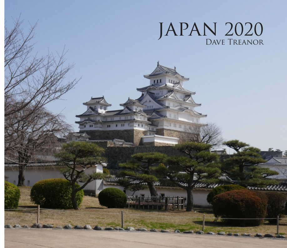 View Japan 2020 by Dave Treanor