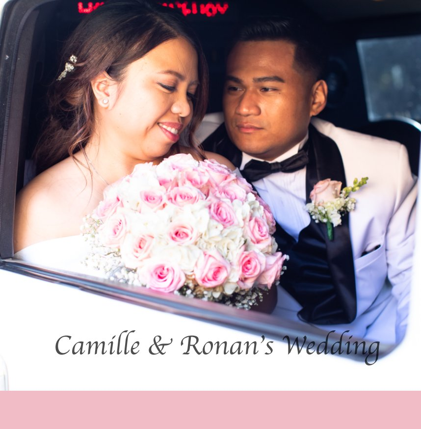 Camille and Ronan Wedding nach Art Hernandez Photography anzeigen