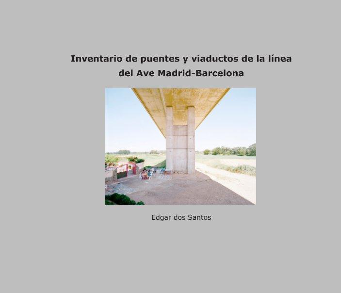 View Inventario de puentes y viaductos de la línea del Ave Madrid-Barcelona by Edgar dos Santos