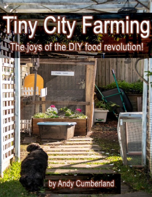 View Tiny city farming by Andy Cumberland