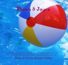 Shawn & Joyce book cover