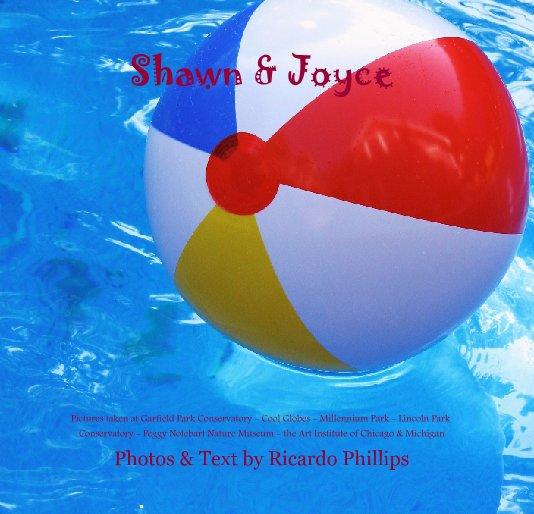 Ver Shawn & Joyce por Photos & Text by Ricardo Phillips