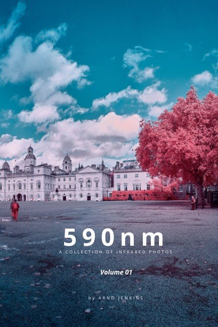 590nm - A Collection Of Infrared Photos