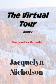 The Virtual Tour Book 1 book cover