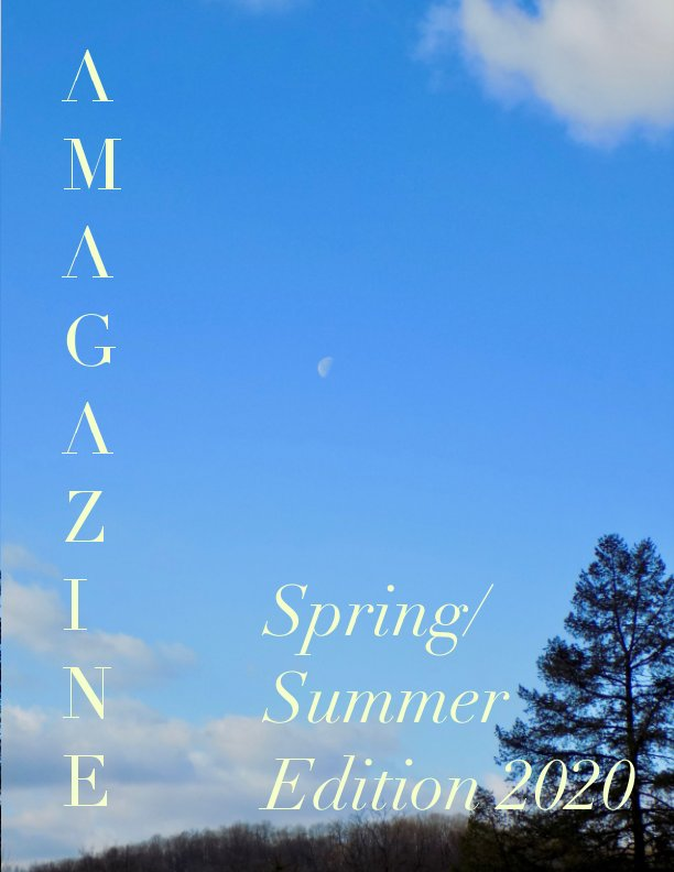 View Spring/Summer Edition 2020 by Adrienne Posey