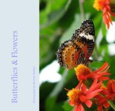Butterflies & Flowers book cover