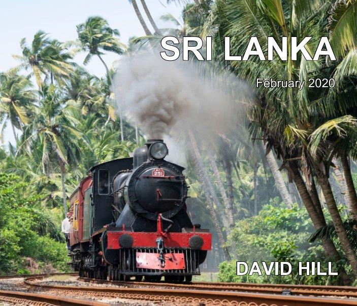 View Sri Lanka by David Hill