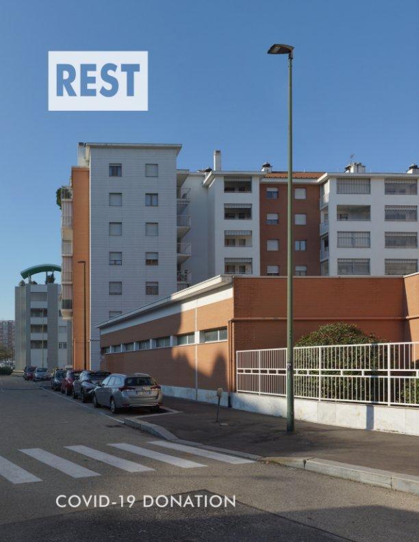 Visualizza Rest Covid-19 Donation di Fulvio Bortolozzo (a cura di)