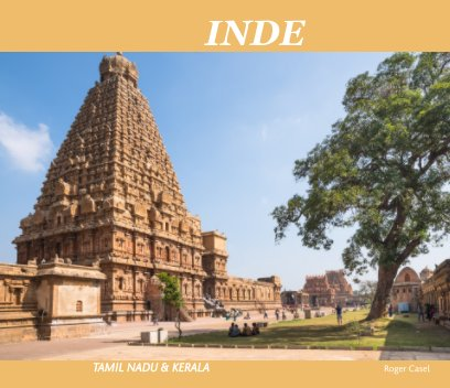 Inde book cover