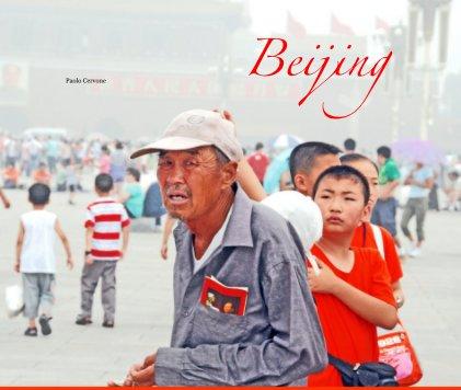 Beijing book cover