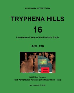 Tryphena Hills 16 book cover