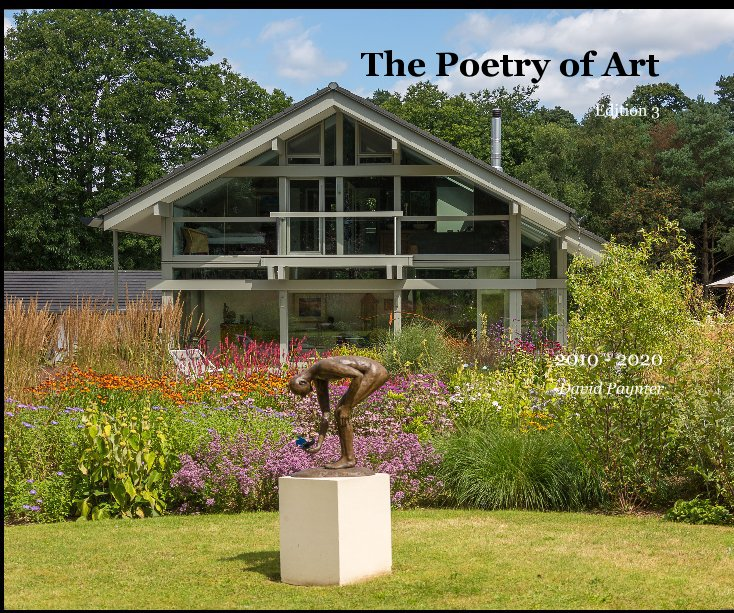 View The Poetry of Art by David Paynter