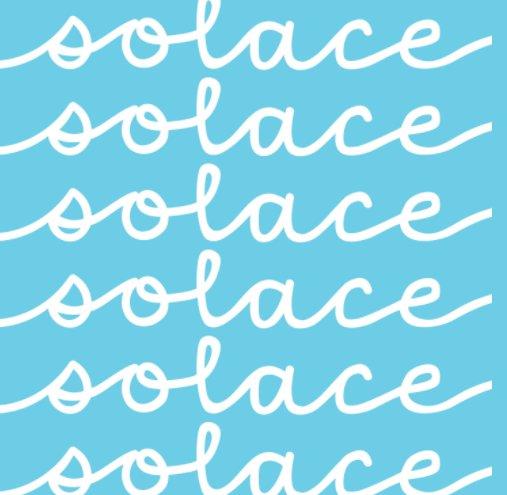 View Solace by Shundiin D. Nakai