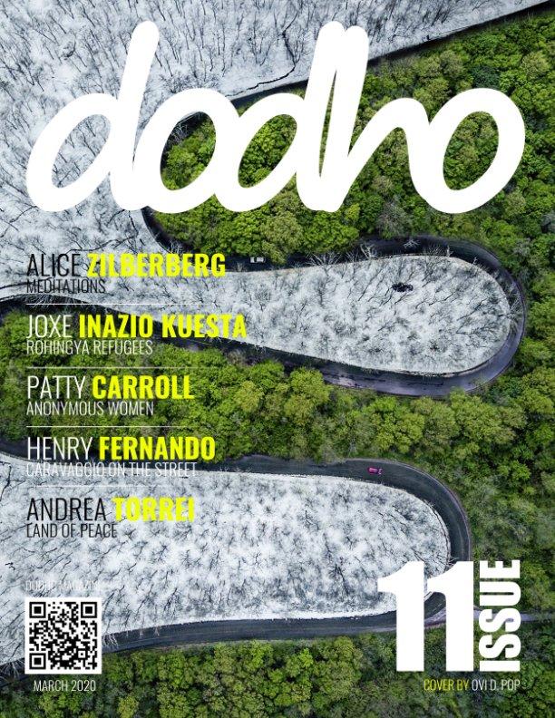 Ver Dodho Magazine #11 por Dodho Magazine