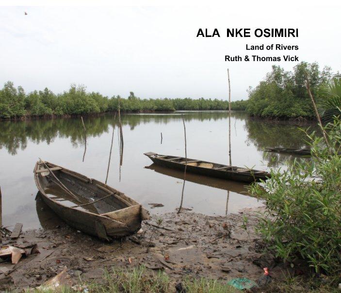 Ala nke Osimiri nach Ruth and Thomas Vick anzeigen