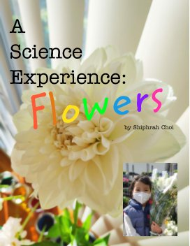 A Science Experience: book cover