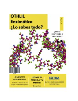 OTHLIL Enzimática book cover
