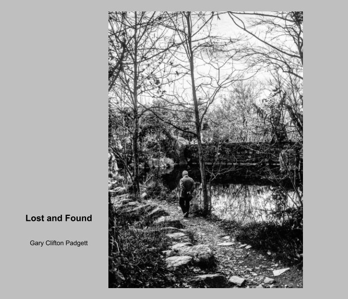 View Lost and Found by Gary Clifton Padgett