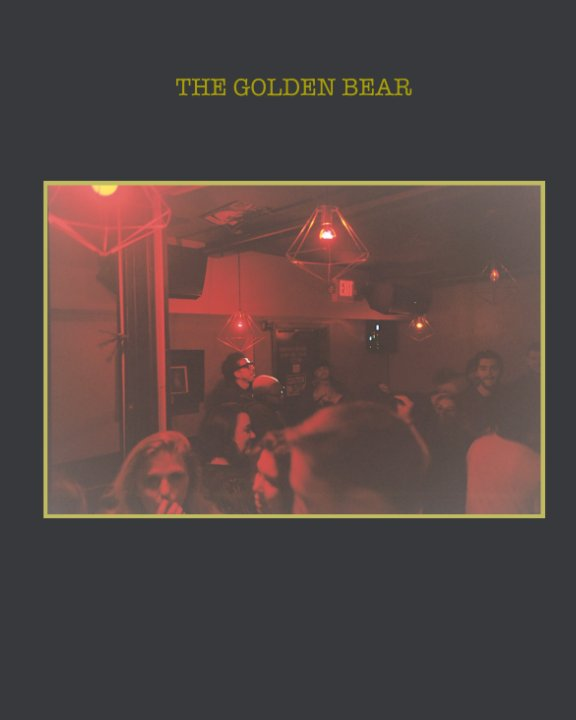 View The Golden Bear Book by Mark Dillon