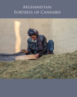 Afghanistan : Fortress of Cannabis book cover