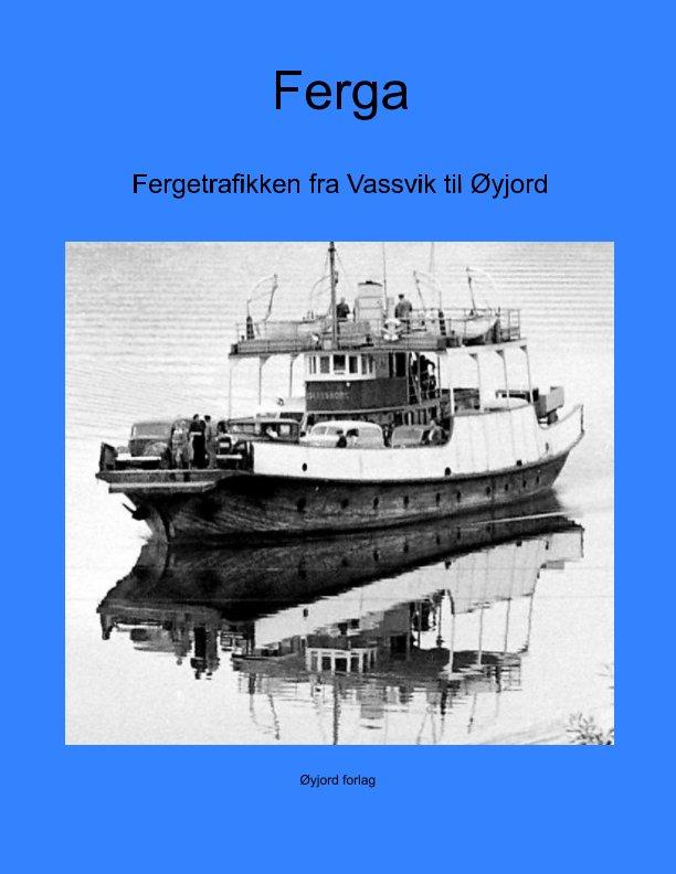 View Ferga by John-Henrik Johansen